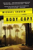 Book Cover Image. Title: Body Copy, Author: Michael Craven