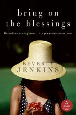 Bring on the Blessings (Blessings Series #1)