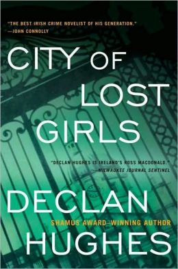City of Lost Girls (Ed Loy Series #5)