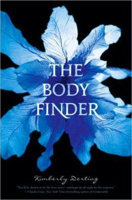 The Body Finder (Body Finder Series #1)