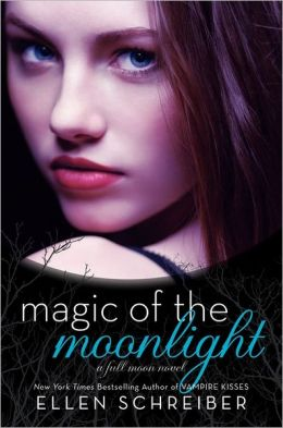 Magic of the Moonlight (Full Moon Series #2)