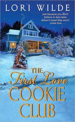 The First Love Cookie Club (Twilight, Texas Series #3)