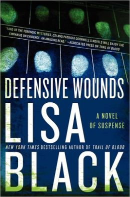 Defensive Wounds (Theresa MacLean Series #4)