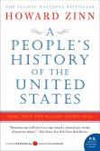 Howard Zinn - A People's History of the United States: 1492-Present