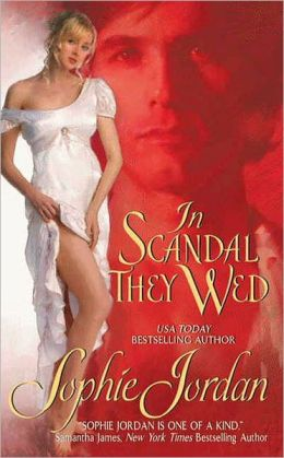 In Scandal They Wed (Penwich School for Virtuous Girls Series #2)