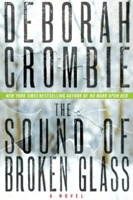 The Sound of Broken Glass (Duncan Kincaid and Gemma James Series #15)