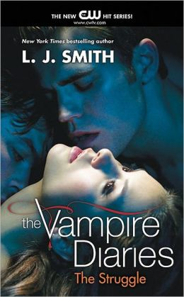 The Struggle (Vampire Diaries Series #2)