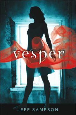Vesper (Deviants Series #1)