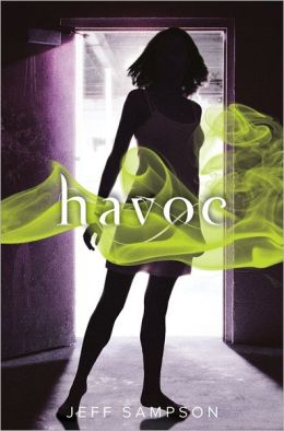 Havoc (Deviants Series #2)