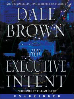 Executive Intent (Patrick McLanahan Series #16)