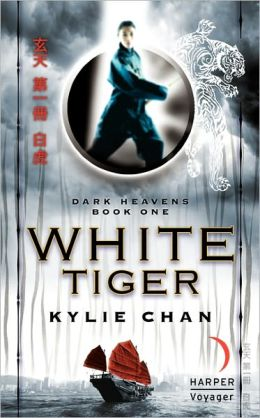 White Tiger (Dark Heavens Series #1)