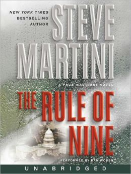 The Rule of Nine (Paul Madriani Series #11)