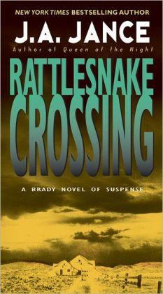 Rattlesnake Crossing (Joanna Brady Series #6)