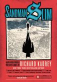 Book Cover Image. Title: Sandman Slim (Sandman Slim Series #1), Author: Richard Kadrey