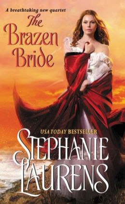 The Brazen Bride (Black Cobra Series #3)