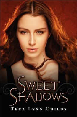 Sweet Shadows (Sweet Venom Series #2)