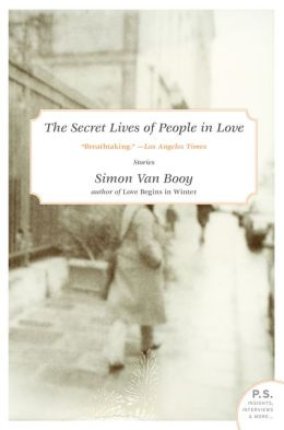 No Greater Gift: A short story from The Secret Lives of People in Love