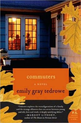 Commuters: A Novel