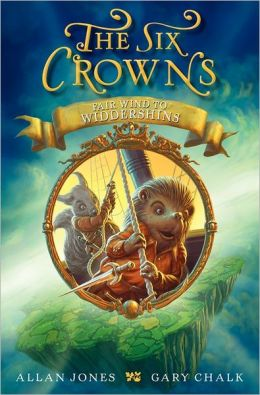 The Six Crowns: Fair Wind to Widdershins