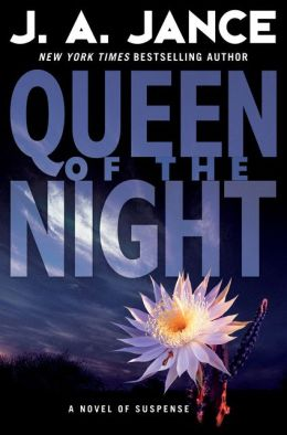 Queen of the Night (Brandon Walker and Diana Ladd Series #4)