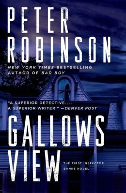 Gallows View (Inspector Alan Banks Series #1)