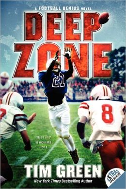 Deep Zone (Football Genius Series #5)