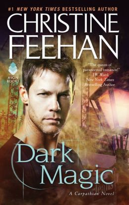 Dark Magic (Dark Series #4)