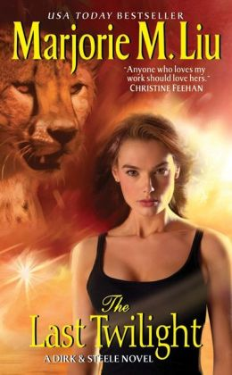 The Last Twilight (Dirk & Steele Series #7)