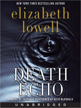 Death Echo (St. Kilda Series #4)