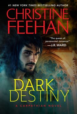 Dark Destiny (Dark Series #13)