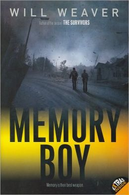 Memory Boy
