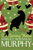 Book Cover Image. Title: Cat Coming Home (Joe Grey Series #16), Author: Shirley Rousseau Murphy