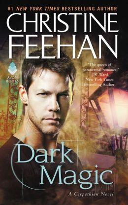Dark Magic (Dark Series #4)