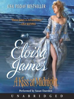 A Kiss at Midnight: Happily Ever After Series, Book 1