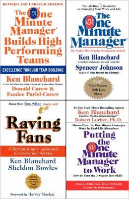Ken Blanchard Collection