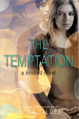 The Temptation: A Kindred Novel