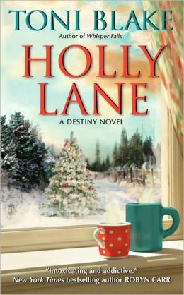 Holly Lane (Destiny, Ohio Series #4)