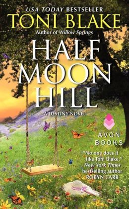 Half Moon Hill: A Destiny Novel
