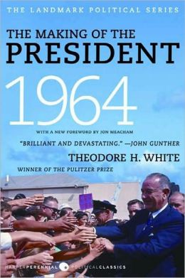 The Making of the President: 1964