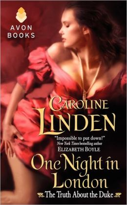 One Night in London: The Truth About the Duke