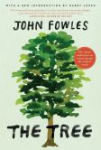 Book Cover Image. Title: The Tree, Author: John Fowles