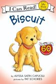 Book Cover Image. Title: Biscuit (My First I Can Read Series), Author: Alyssa Satin Capucilli