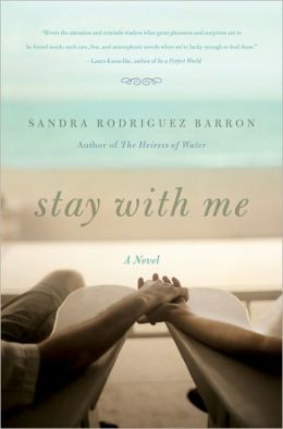 Stay with Me: A Novel