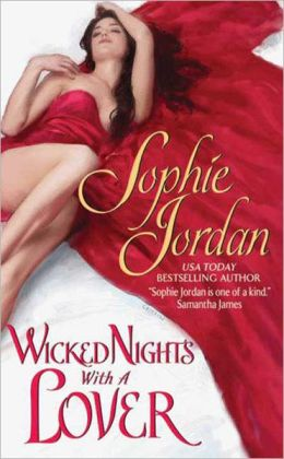 Wicked Nights With a Lover (Penwich School for Virtuous Girls Series #3)