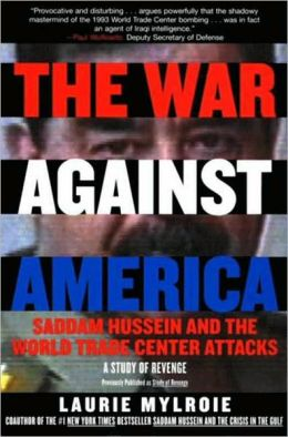 The War Against America: Study of Revenge