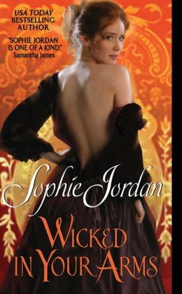 Wicked in Your Arms: Forgotten Princesses