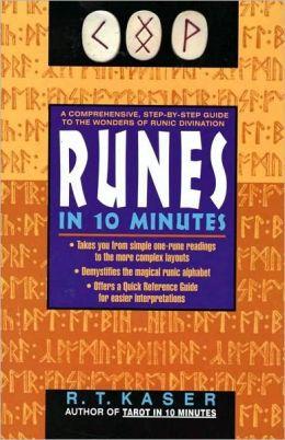 Runes in 10 Minutes