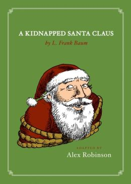 A Kidnapped Santa Claus