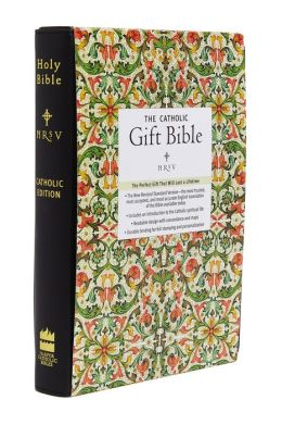 The Catholic Gift Bible (NRSV)