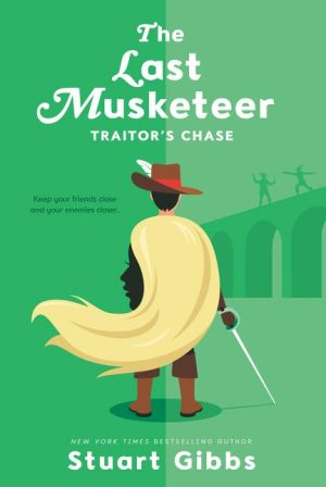 Book The Last Musketeer #2: Traitor's Chase